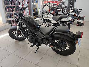 Мотоцикл Honda CMX 500 Rebel, 2019 г.в., пробег: 3000 км