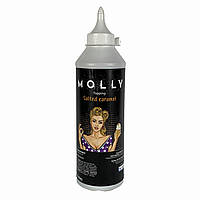 Топпинг Molly Солёная карамель 600г