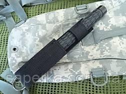 Телескопічна біта Solid Steel Stick, розмір 25 / 65см. Mil-Tec 16217000, фото 3