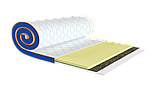 Міні - матрац  Memo 2в1 Flex (Мемо 2в1 Флекс ) / Мини - матрац Мемо 2в1 Флекс , SLEEP&FLY  MINI, фото 2