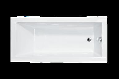 Ванная Besco MODERN 180 * 80 (без панельки, ручек, ножек)