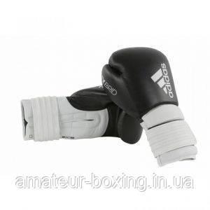 Боксерские перчатки Adidas Hybrid 300 10 унций