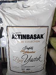 Подушка  Алтынбашак ,силиконовая  ,Турция ,размер 50*70
