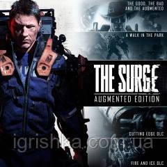 The Surge — Augmented Edition Ps4 (Цифровой аккаунт для PlayStation 4) П3