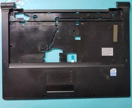 Верх корпуса Разборка ноутбука Samsung R25 Plus, фото 2
