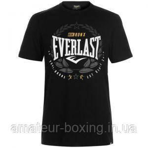 Футболка Everlast Laurel T-Shirt Mens
