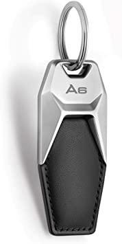 Брелок Audi A6 Model Key Ring 3181900606