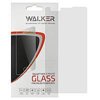 Защитное стекло Walker 2.5D для LG X Style K200DS