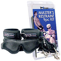 Комплект MANBOUND MASTER'S RESTRAINT KIT