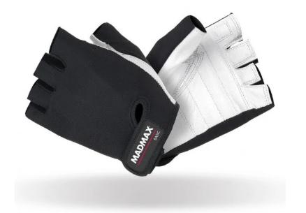 Перчатки атлетические Basic MFG250 (XL)