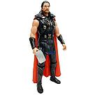 Фігурка супер героя Тор | Tor (32см) (Марвел / Avengers) з рухомими кінцівками , фото 2