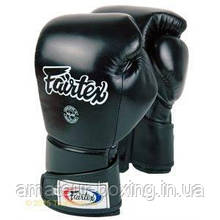 Боксерські рукавички Fairtex BGV6 Stylish Angular Spar 10 унцій