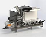 Пеллетная горелка AIR Pellet Ceramic 500 кВт, фото 5