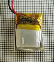 Полимерный аккумулятор GD 041517P (3,7V 60 mAh)