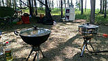 Пальник для кемпінгу Fire-Maple 108N, фото 4