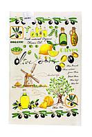 Кухонное полотенце Izzihome махра 30х50 G546807