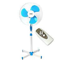 Вентилятор напольный Rotex RAF54-E 40 Вт