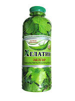 Микроудобрение Хелатин Железо, 1.2 литра