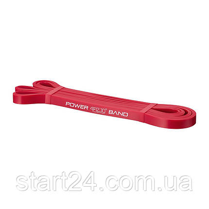 Эспандер-петля (резинка для фитнеса и спорта) 4FIZJO Power Band 13 мм 6-10 кг 4FJ1059, фото 2