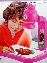 Проектор детский светодиодный