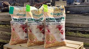"""Комбикорм для перепелов-несучек TM """"Стандарт-Агро"""" ПК 1-22П (сырой протеин 20,03%) от 17 недель, фото 2"""