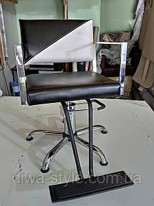 Кресло парикмахерское Браво