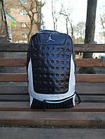 Рюкзак Air Jordan Retro 13 Black/White, фото 1