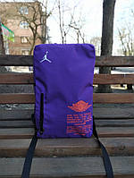 Рюкзак Jordan Air Purple, фото 1