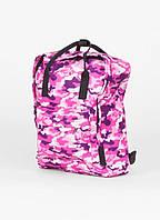 Рюкзак 7Sins - Classic, Camo Pink, фото 1