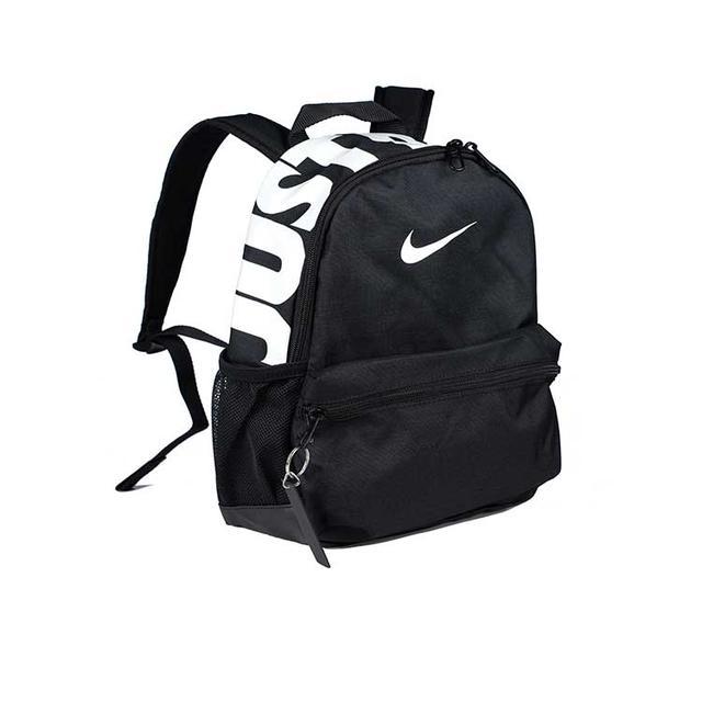 Жіночий рюкзак Nike Mini Base Backpack чорного кольору
