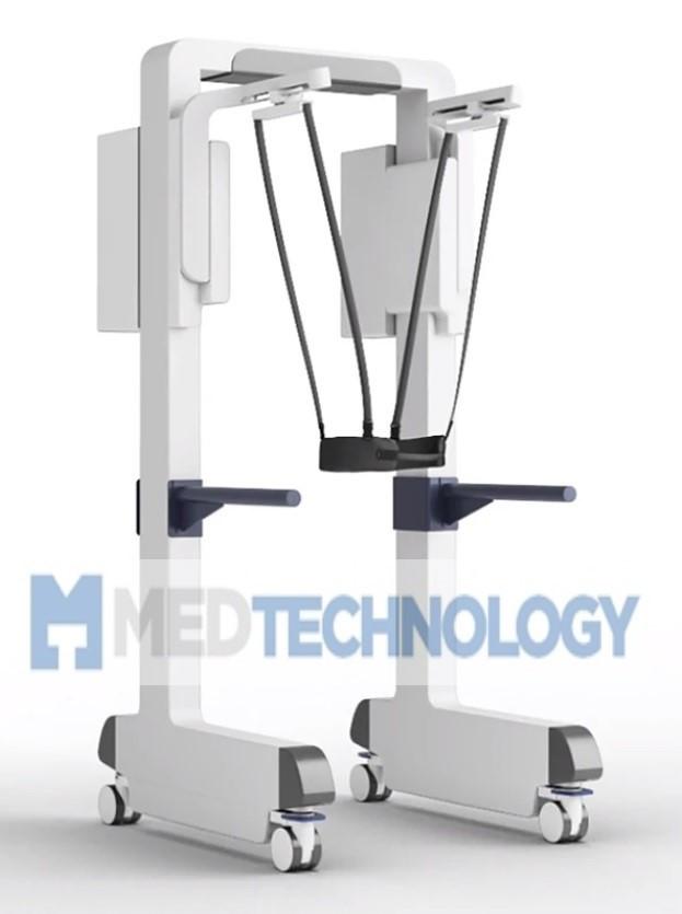 ANDAGO V 2.0 (Hocoma), реабилитационная система для восстановления навыков ходьбы