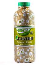 Добриво Хелатин Калій, 1.2 літра