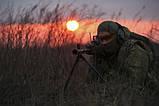 """ПЛАМЕГАСИТЕЛЬ 5.45 """"Стрела"""" (резьба 14х1 левая) для РПК-74, фото 3"""