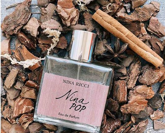 TESTER Nina Ricci Nina Pop (Нина Ричи Нина Поп) 60мл, фото 2
