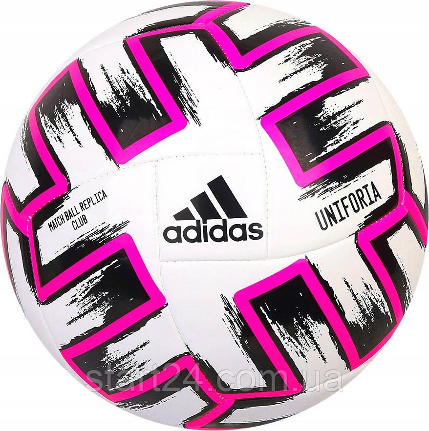 Мяч футбольный Adidas Uniforia Club FR8067 Size 5