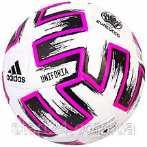 Мяч футбольный Adidas Uniforia Club FR8067 Size 5, фото 2