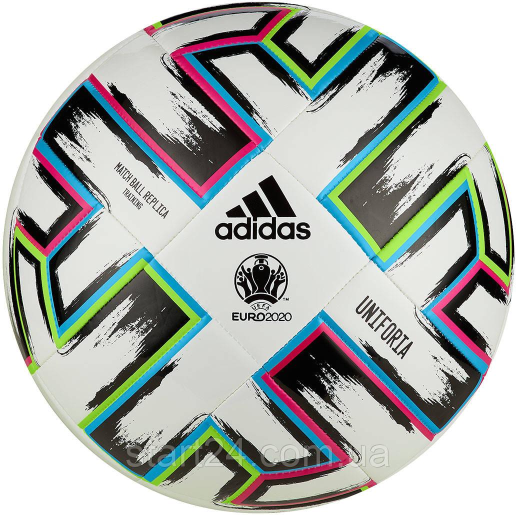 Мяч футбольный Adidas Uniforia Training FU1549 Size 5