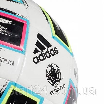 Мяч футбольный Adidas Uniforia Training FU1549 Size 5, фото 2