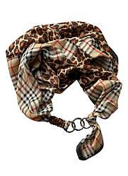 """Атласний хустку """"Англійська силует"""", шарф-кольє, шарф-чокер, шийну хустку My Scarf"""