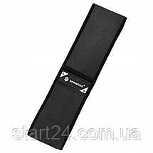 Резинка для фитнеса и спорта тканевая Springos Hip Band Size L FA0115, фото 2