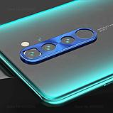 Алюмінієва захисна накладка на камери для Xiaomi Redmi Note 8 Pro /, фото 7