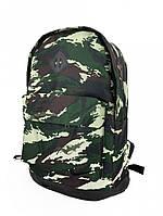 Рюкзак кож дно Камуфляж Хаки, фото 1