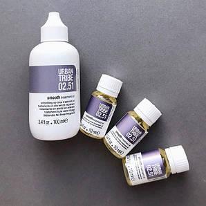 Масло для Волос Urban Tribe 02.51 Treatment Oil 10 мл