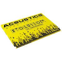 Виброизоляция ACOUSTICS EVOLUTION 700*500*4,0 200 мк упаковка 7 листов
