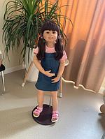 Кукла реборн девочка 98 см. Арт.( 04496 )