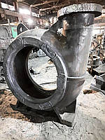 Чугун модифицированный литье под заказ, фото 2