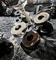 Чугун модифицированный литье под заказ, фото 6