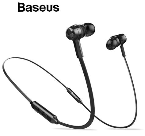Bluetooth-навушники Baseus Encok S06 (NGS06-01)
