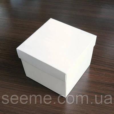 Коробка подарочная  120х120х90 мм