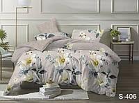ТМ TAG Комплект постельного белья с компаньоном S406